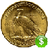 US 10 Dollars Coin Gold Value USD in Real Time