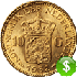 10 Gulden Coin Gold Value USD in Real Time