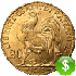 20 Francs Coin Gold Value USD in Real Time