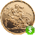 Sovereign Coin Gold Value USD in Real Time